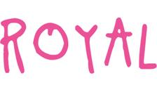 logo bakkerij royal